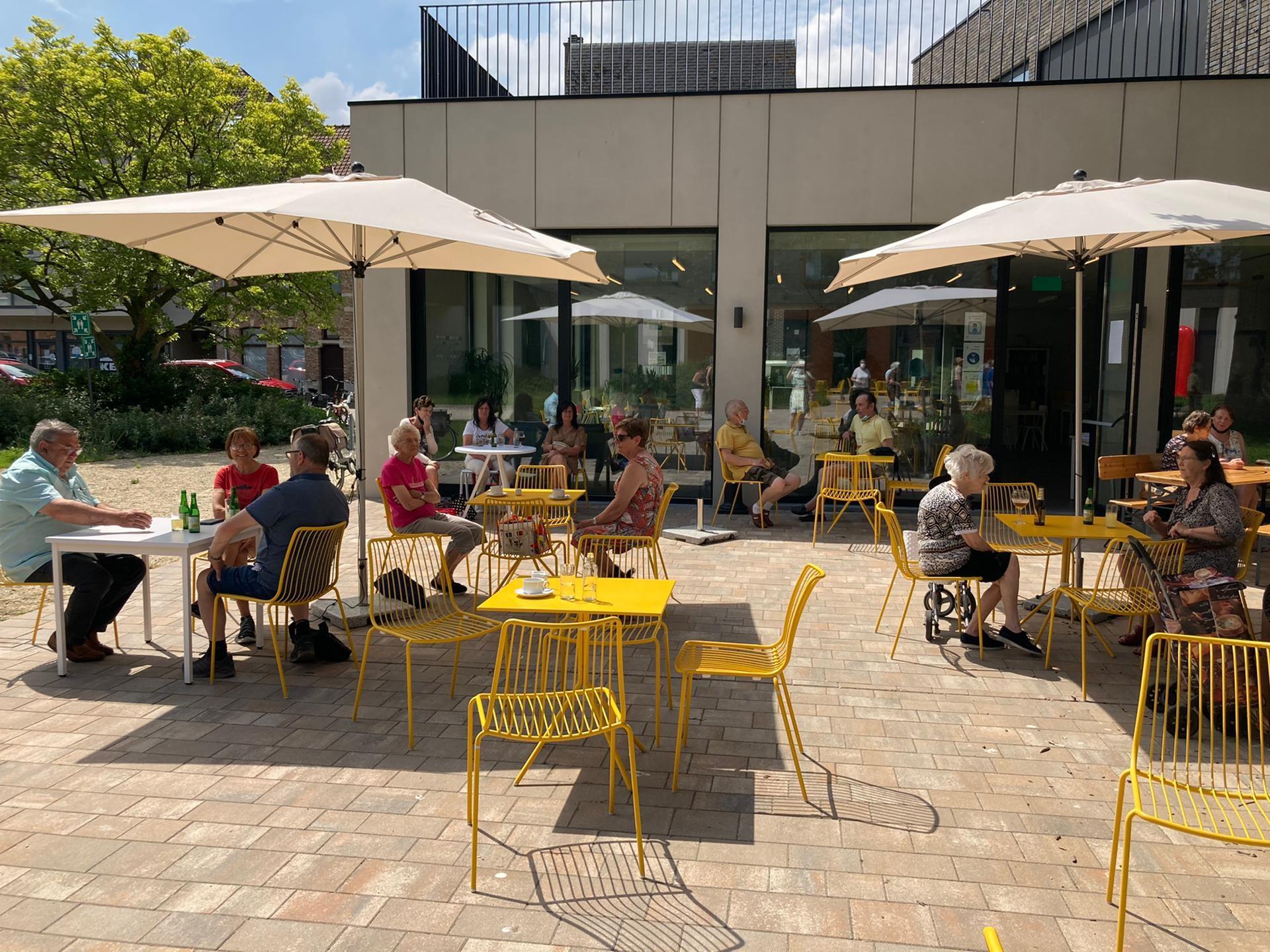 Foto Cafetaria 1